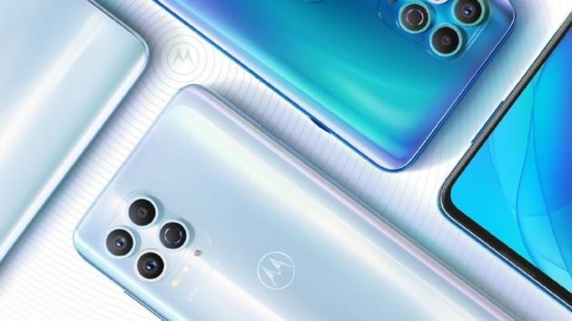 Motorola Edge S è il primo smartphone con Snapdragon 870