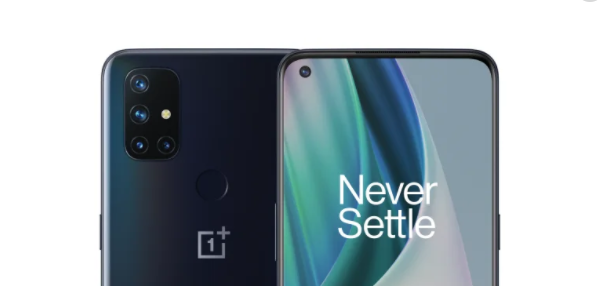 OnePlus Nord N10 5G riceve le patch di gennaio