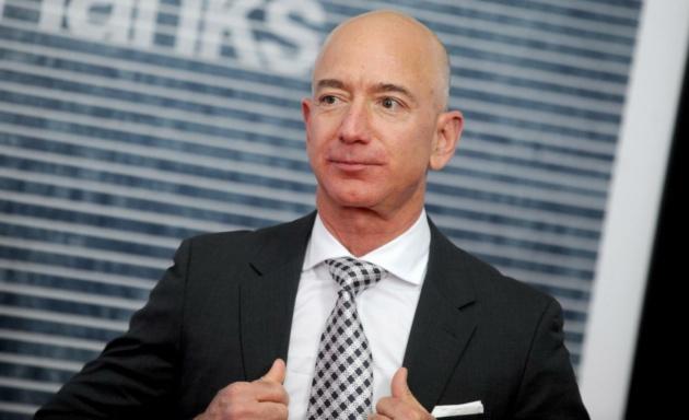 Jeff Bezos non sarà più l'Amministratore Delegato di Amazon