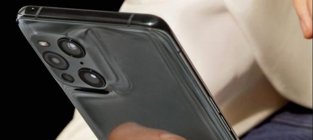 OPPO Find X3 Pro non ha più segreti! Ecco la scheda tecnica e press renders