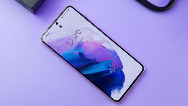 Samsung Galaxy S21 8/256 GB in offerta a 769 € su ebay
