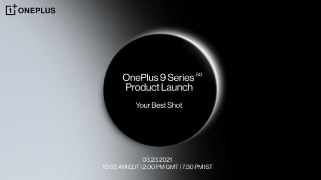 OnePlus 9: abbiamo un data di lancio