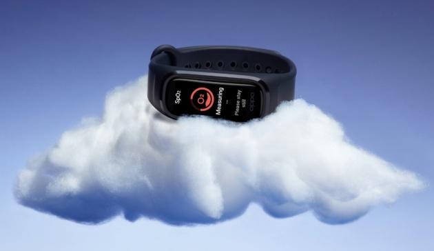 OPPO Band Sport e Band Style, ufficiali le nuove smartband con sensore SpO2