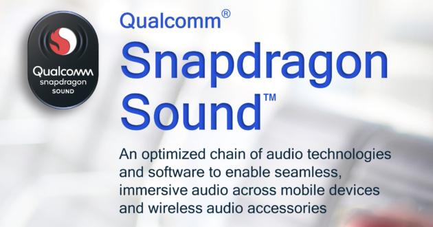 Arriva Qualcomm Snapdragon Sound... cos'é?