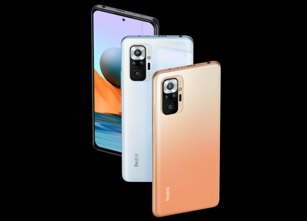 Xiaomi: ufficiale la famiglia Redmi Note 10