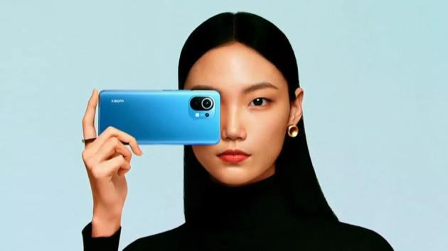 Xiaomi Mi 11 8/256GB in offerta lampo a 721 € su eBay