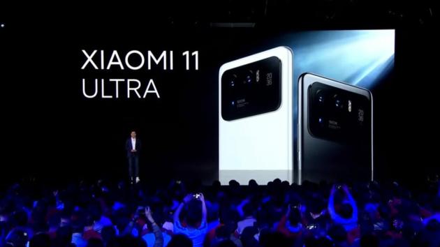 Ufficiali: Xiaomi Mi 11 Pro, Mi 11 Ultra, Mi 11i, Mi 11 Lite e Mi band 6