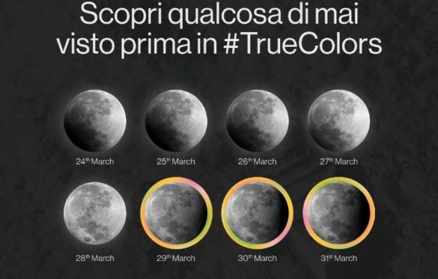 OnePlus sta per mostrarci qualcosa di mai visto prima in #Truecolors