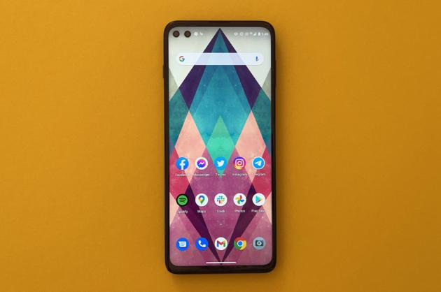 Motorola Moto G 5G plus, in offerta su Amazon a soli 199 €, un vero best buy