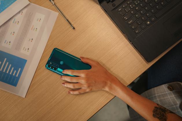 Motorola Moto G50: ufficiale il nuovo medio-gamma 5G della casa alata