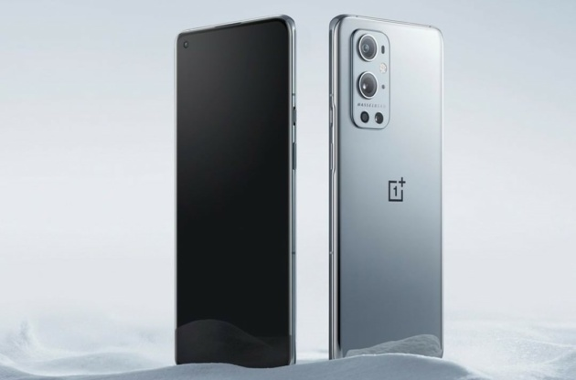 OnePlus serie 9: parliamo del display