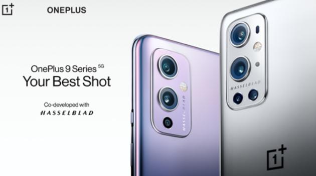 OnePlus 9 e 9 Pro ufficiali: display e fotocamere da urlo!