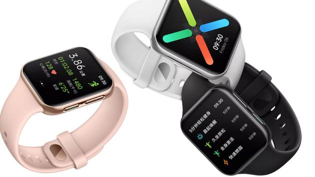 Trapelate immagini sul prossimo smartwatch di OPPO