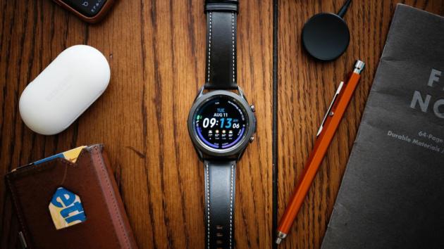 Samsung Galaxy Watch 3 e Active 2 imperdibili su Amazon da 139 €