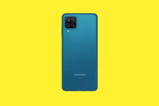 Samsung Galaxy M12: ufficiale il base gamma