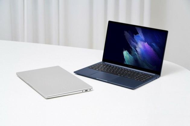 Samsung presenta i nuovi laptop Galaxy Book