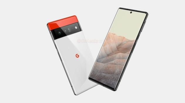 Google Pixel 6 e 6 Pro, trapelano le prime specifiche tecniche