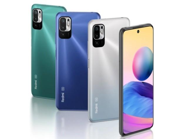 Redmi Note 10 5G promo lancio: 199 € e ricevi 50 euro di buono Amazon