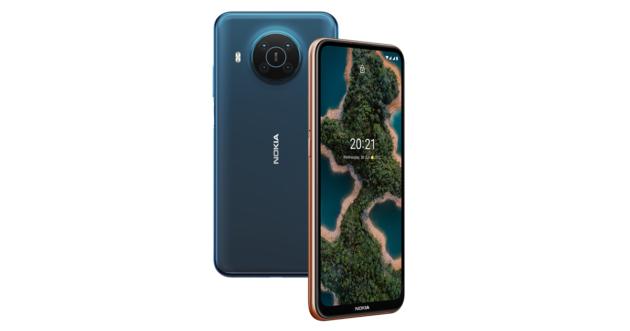 Nokia X20 arriva ufficialmente in Italia