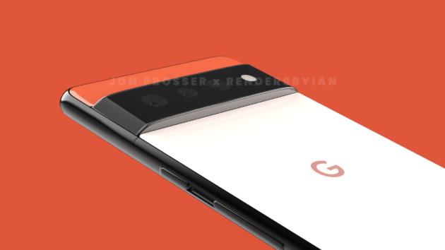 Pixel 6 potrebbe ricevere aggiornamenti Android per 5 anni