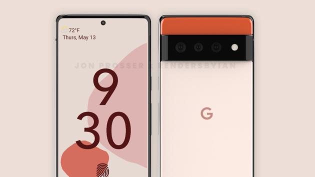 Ecco i possibili prezzi dei nuovi Google Pixel 6