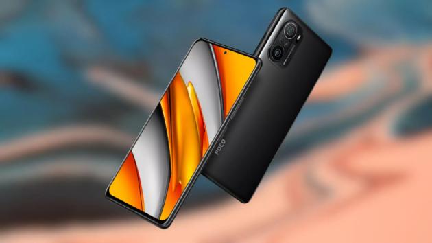 Xiaomi Poco F3 torna in offerta a 299 € su Amazon