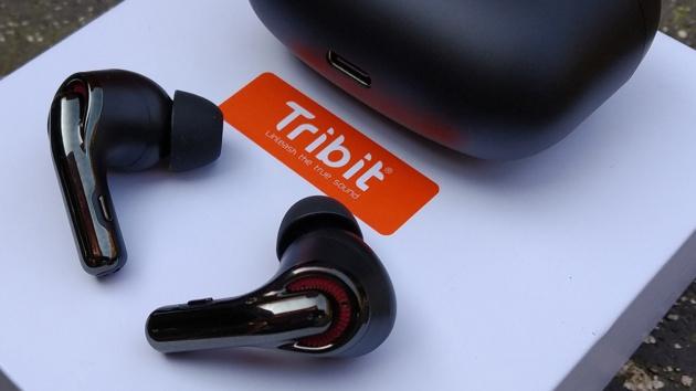 Tribit Flybuds C1, ora disponibili all'acquisto su Amazon