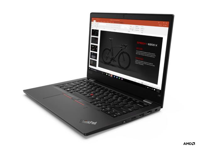 Lenovo annuncia i nuovi notebook ThinkPad X1 Extreme, L13 Yoga ed L13
