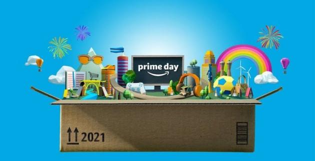 Amazon Prime Day 2021 ecco le date ufficiali