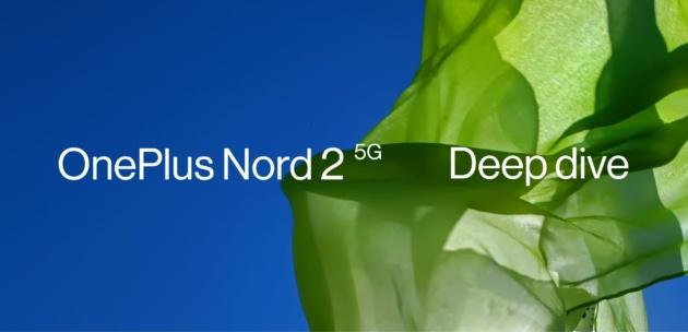 OnePlus Nord 2 avrà una fotocamera da top di gamma