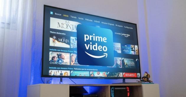 Amazon Prime Video implementa Watch Party su altri dispositivi