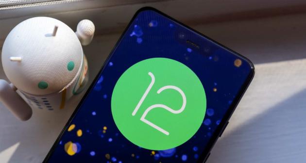 Android 12 potrebbe arrivare ufficialmente ad ottobre