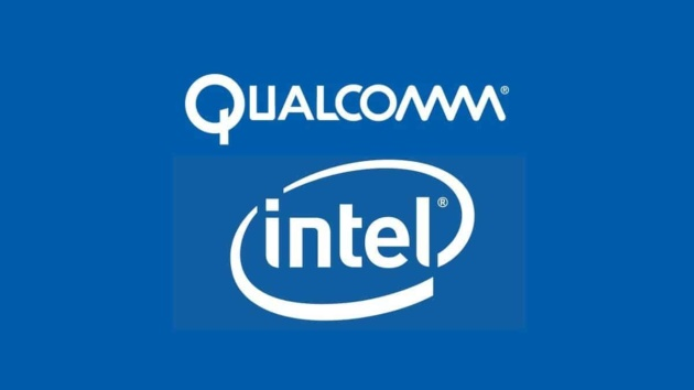Intel produrrà chip per Qualcomm