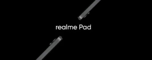 Trapelati dei rendering sul Realme Pad