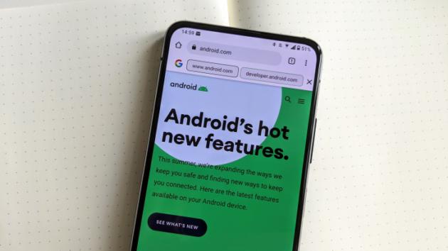 Google testa una nuova funzione per il suo browser