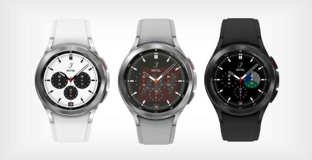 Nuovi video trapelati sul Galaxy Watch 4