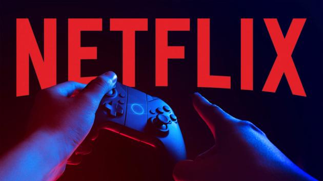 Netflix si prepara ad entrare nel mondo del gaming