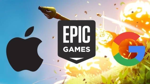 Si riaccende lo scontro tra Epic Games e Google
