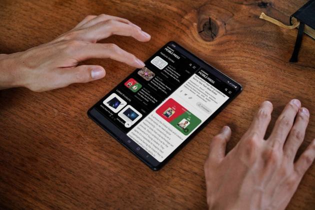 I nuovi pieghevoli Samsung superano le vendite totali dei loro predecessori
