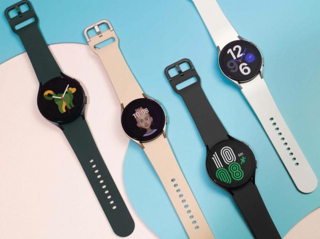 Galaxy Watch 4 e Galaxy Buds 2 ufficiali