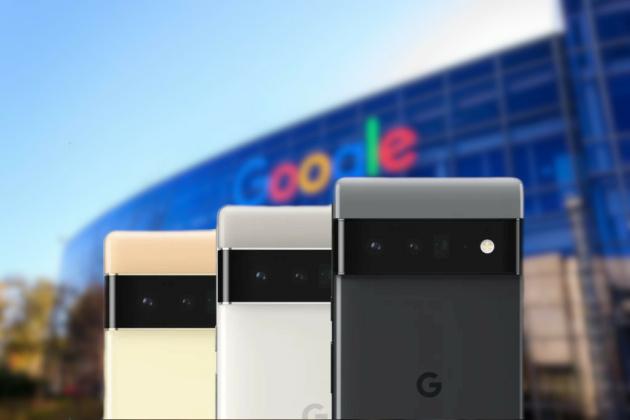 Ormai il Google Pixel 6 Pro lascia poco all'immaginazione