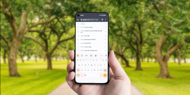 Android 12: Gboard si aggiorna a Material You