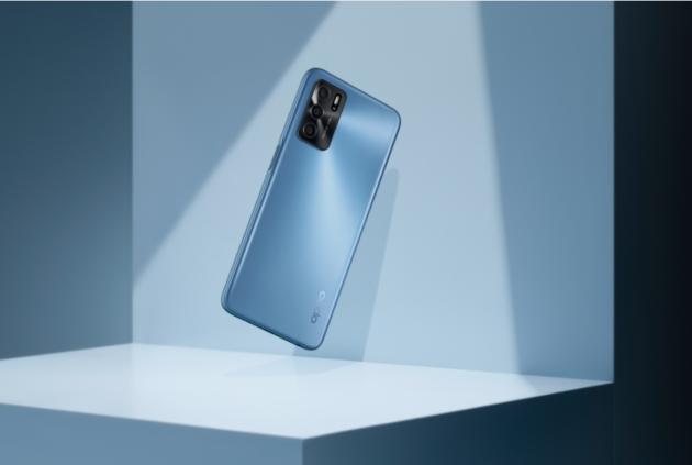 OPPO presenta i nuovi smartphone A16 e A16s: si parte da meno di 180€