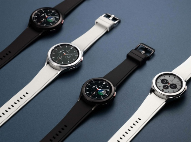 L'app Galaxy Wearable cambia dopo l'arrivo dei nuovi smartwatch