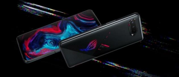 Trapelato un nuovo smartphone Asus, il ROG Phone 5S