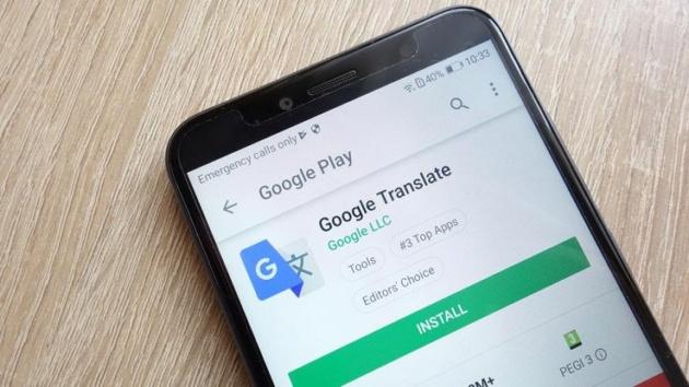 Google Traduttore è pronto a cambiare interfaccia