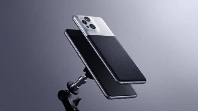 Oppo, in arrivo il Find X3 Pro Kodak Edition