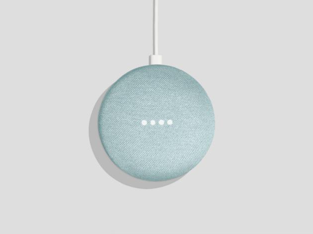 Google sconta Home Mini tramite il suo assistente