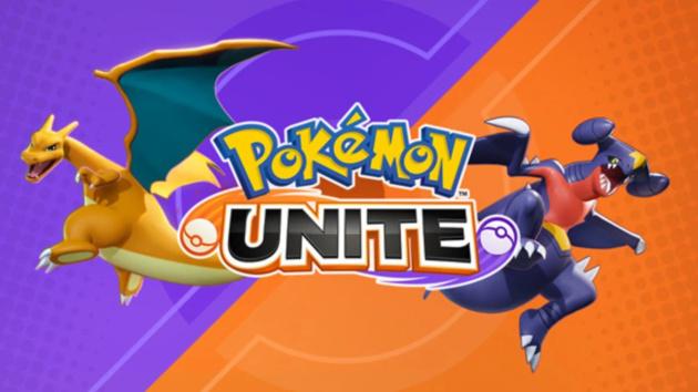 Pokemon Unite disponibile finalmente per Android ed iOS