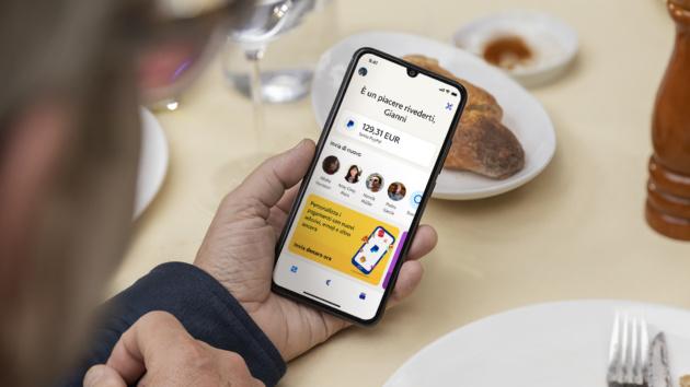PayPal rinnova la sua app: tutte le novità e link per il download